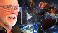vid�o : Kingdoms of Amalur Ken Rolston Interview