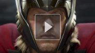 Vidéo : Thor : le prologue en vidéo