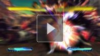 Street Fighter X Tekken : Comic Con Gems Fights