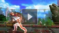 Street Fighter X Tekken Captivate 11 Gameplay Video 2