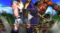 Street Fighter X Tekken Gameplay Trailer Captivate 11