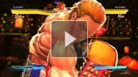 Street Fighter X Tekken : Steve Demo