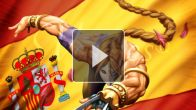 Street fighter X Tekken : Vega Trailer
