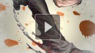 Street Fighter X Tekken : Hwoarang Teaser