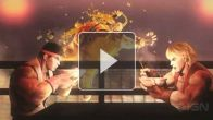 Street Fighter X Tekken : TGS 2011 Trailer