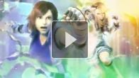 Street Fighter X Tekken : Girls Trailer