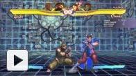 Vid�o : Street Fighter X Tekken Ver.2013 : Trailer 06