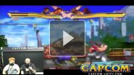 Street Fighter X Tekken : Interview Yoshinori Ono & Gameplay Comic Con 2011