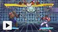 vid�o : Street Fighter X Tekken Ver.2013 : Trailer 03