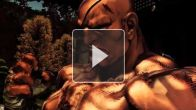 Street Fighter X Tekken : E3 2011 Trailer
