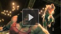 Street Fighter X Tekken : Comic Con Trailer #2