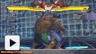 vid�o : Street Fighter X Tekken Ver.2013 : Trailer 05