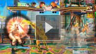 Street Fighter X Tekken : Beta Test Gameplay 04