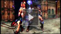 Street Fighter X Tekken - Dhalsim et Poison