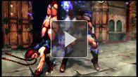 Street Fighter X Tekken - Dhalsim et Poison