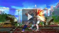 Street Fighter X Tekken Captivate 11 Gameplay Video 1