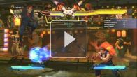 Street Fighter X Tekken : Rolento Bug
