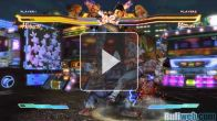 Street Fighter X Tekken : Beta Test Gameplay 03