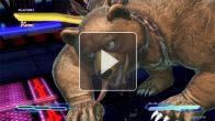Street Fighter X Tekken : Kuma Demo