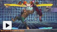 vid�o : Street Fighter X Tekken Ver.2013 : Trailer 04