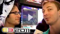 E3 > Street Fighter X Tekken, Street Fighter X Tekken, notre interview de Alexandre Lecler (Capcom France)