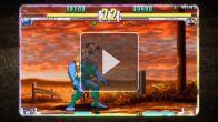 vid�o : Street Fighter III 3rd Strike Online Edition : E3 2011 Trailer