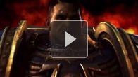 vid�o : Warhammer 40k - Space Marine Trailer