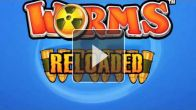 Vidéo : Worms Reloaded : trailer 2