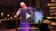 The Sims Medieval Trailer 2