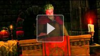 Les Sims Medieval : Première vidéo