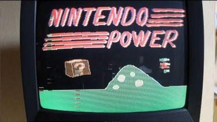 Vid�o : Super Mario World de la Super Nintendo tournant sur NES
