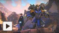 vidéo : EverQuest Next - Personnages et environnements