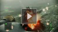 Vidéo : Ace Combat Assault Horizon : Rafale M Trailer