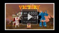vidéo : GC 10 > Costume Quest en première vidéo