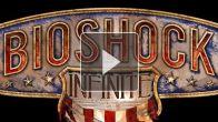 BioShock Infinite Booket et Elizabeth Part 2