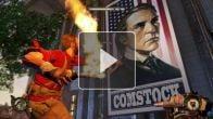 BioShock Infinite : Trailer VGA 2011