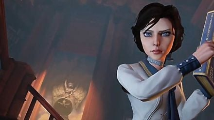 Vidéo : Bioshock Infinite : The Complete Edition trailer