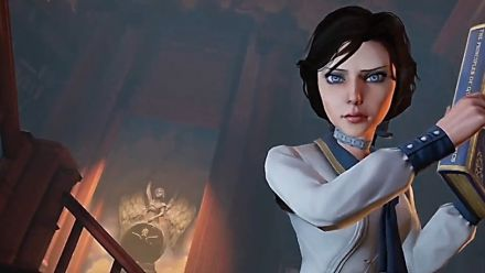 Bioshock Infinite : The Complete Edition trailer