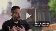 BioShock Infinite : About Skylines