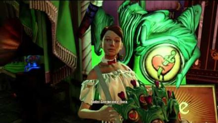 Vid�o : Shakespeare s'incruste dans BioShock Infinite