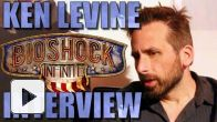 Bioshock Infinite - Outside Xbox Interview