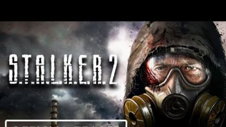 S.T.A.L.K.E.R. 2 Official In-Engine Gameplay Teaser (IGN)