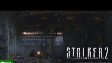 Vid�o : S.T.A.L.K.E.R. 2 Dev Highlights
