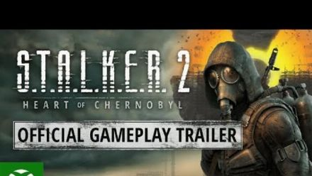 Vid�o : S.T.A.L.K.E.R. 2: Heart of Chernobyl -- Gameplay Trailer