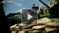 Vid�o : Gun Loco Maddox Trailer