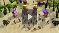 Vid�o : Ages of Empire Online - Trailer Sneak Peak