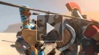 Age of Empires Online - Trailer E3 2011