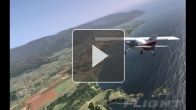Vid�o : Microsoft Flight : Webepisode 2