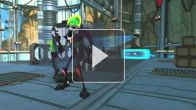 vidéo : The Special Weapons of Ratchet & Clank All 4 One #3