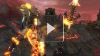 Vid�o : W40K DoW II - Retribution - Présentation des Eldars